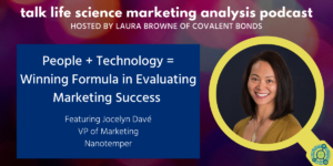 People + Technology = Winning Formula in Evaluating Marketing Success